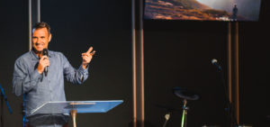 C3 Church Inner East Brisbane Sunday Services preaching