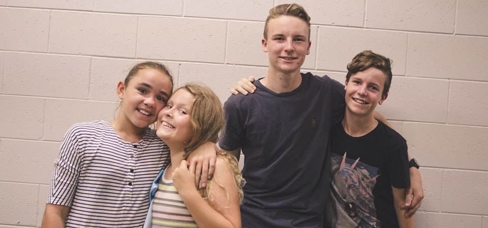 C3 Church Inner East Brisbane family