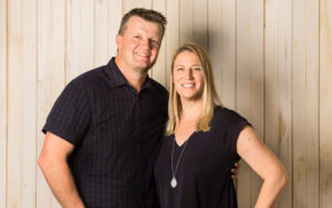 C3 Church Inner East Pastor Andrew and Wendy McGruther