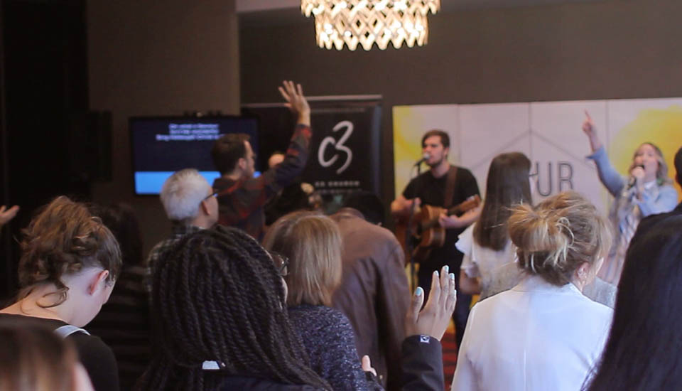 C3 Church Brisbane locations