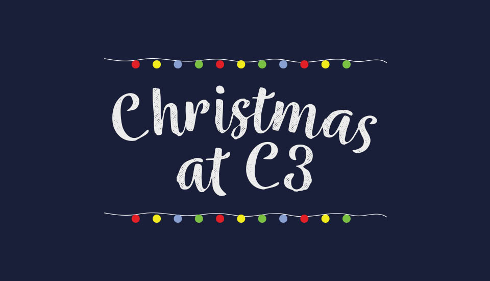 Christmas at C3