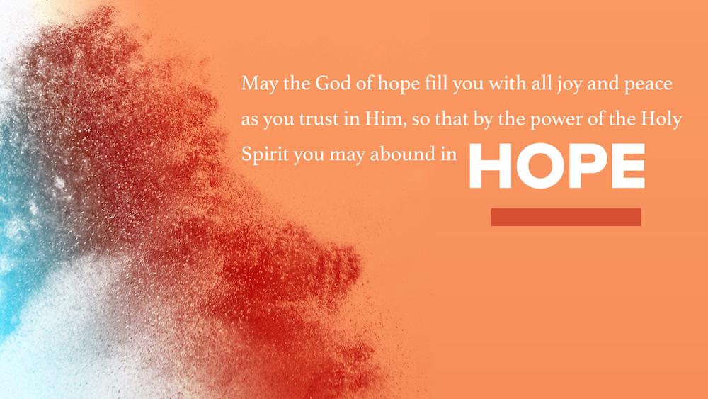 Find hope at C3 Church