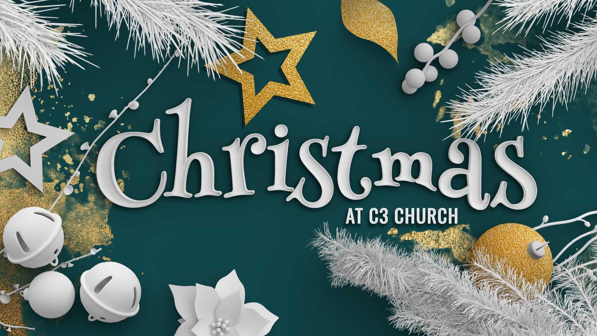 C3 Church Inner East Brisbane Christmas